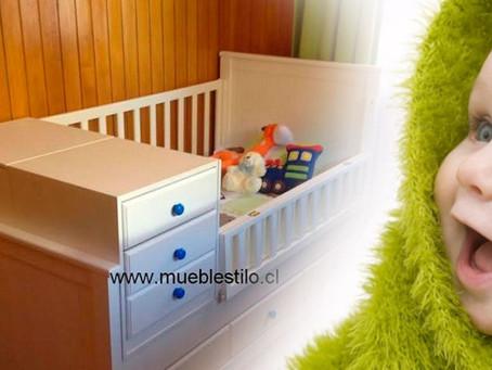 Cunas para bebés a  pedido