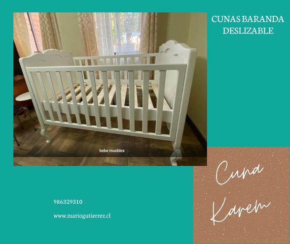 Muebles Especiales, para un ser Especial, su Bebé