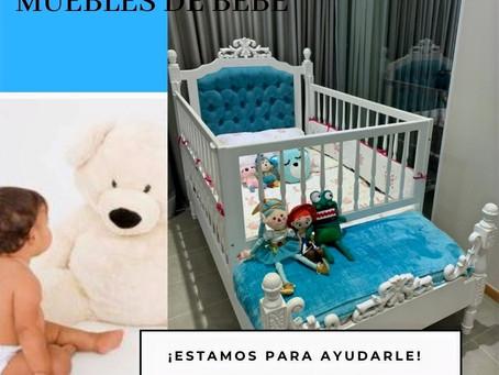 Fábrica Muebles de Bebé