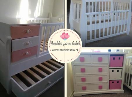 Muebles para  Bebés a medida