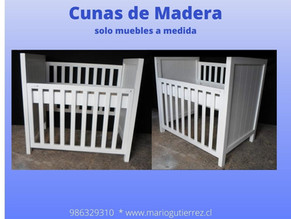 Cuna Colecho Bebé