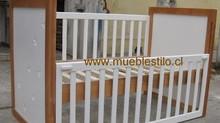 cunas de bebé, cómodas, muebles para el cuarto del bebé