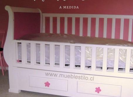 Cuna de bebé Michel