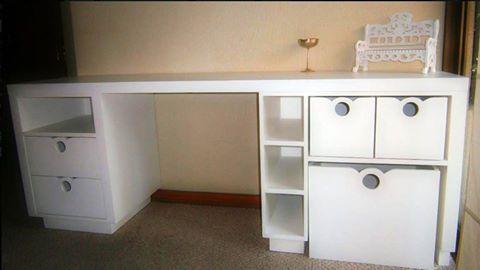 escritorio infantil mary