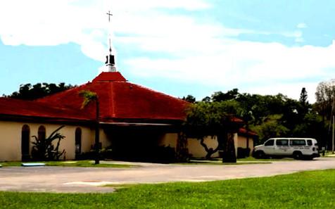 First Baptist Institutional Church