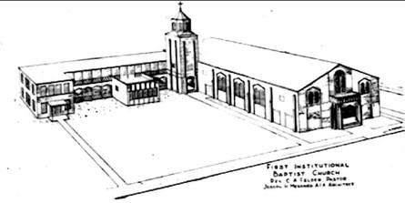Rendering 1955