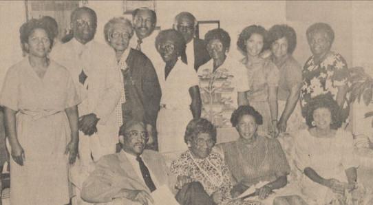 FBIC Church Members