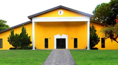 Prayer Tower Church of  God  In Christ