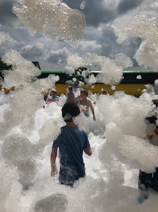 Sullins Fund - Foam Party