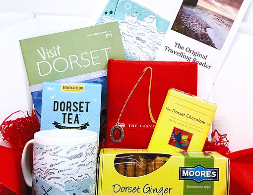 British book subscription box club
