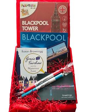 Blackpool, Lancashire edition