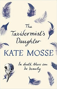 The Taxidermist's Daughter West Sussex