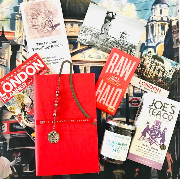 London 5th Edition