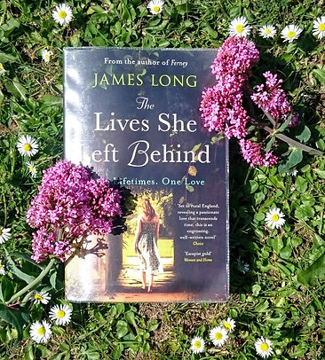 The Lives SheLeft Behind The Travelling Reader