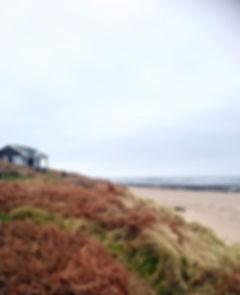 Embleton Bay Northumberland