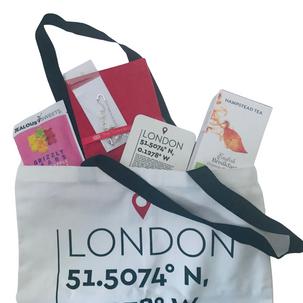 London 12th Edition