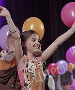 БФ ЦПРОО и Матери России провели благотворительный праздник «МЫ И ДЕТИ – УЛЫБКА РОССИИ»  30.05.1917