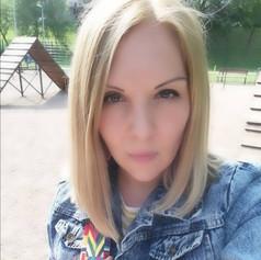 Оксана Перегудова