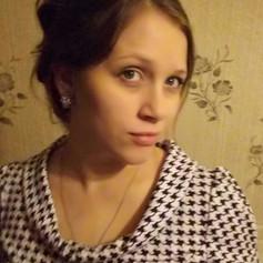 Ольга Ануфриева