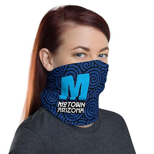 Neck Gaiter MoTown Blue