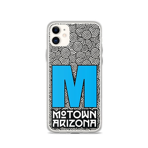 iPhone Case MoTown