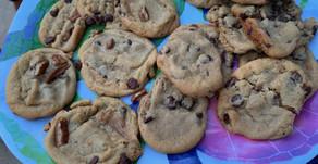 Sakai Rubrics: How the Cookie Crumbles