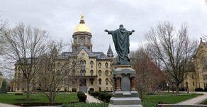 Sakai Powers Back-to-Campus Orientation at University of Notre Dame