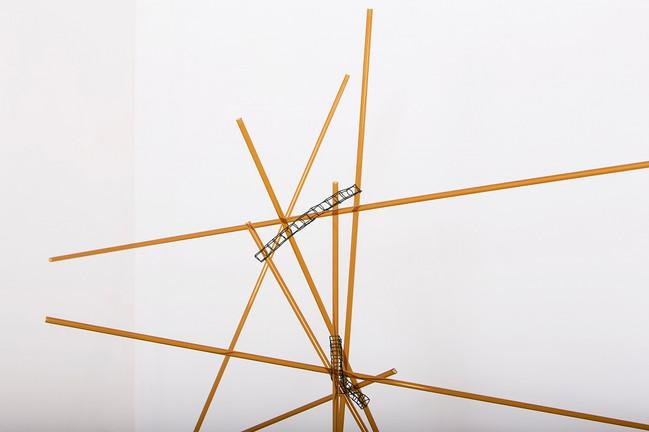 Unstable Connections (detail)