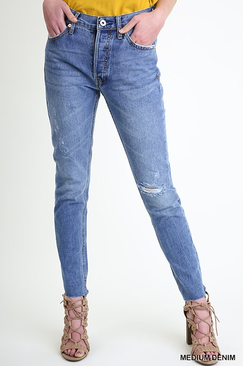 Shake it off Jeans