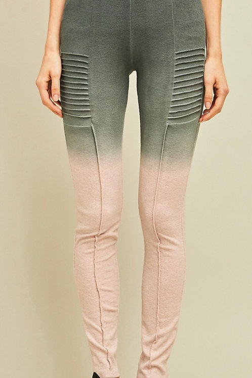 Green Giant Pants (Pink)