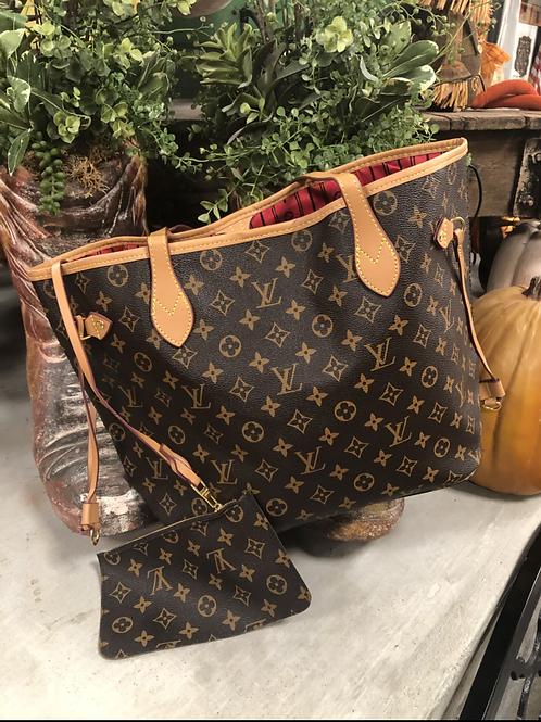 Inspired LOVE purse