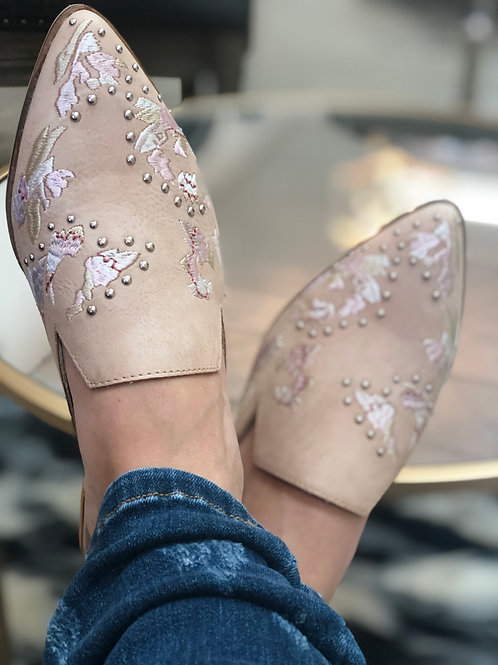 Rose Miranda Shoes