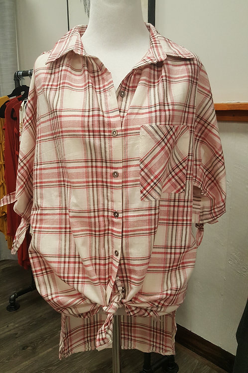 Plaid for everyday!