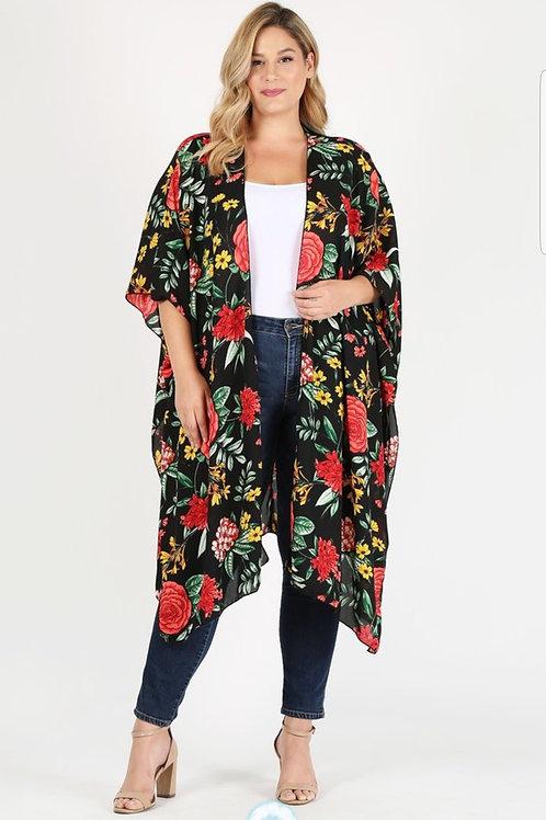 Love me Kimono!