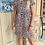 Thumbnail: Leopard Scoop Dress