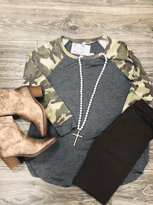 Army Life Shirt