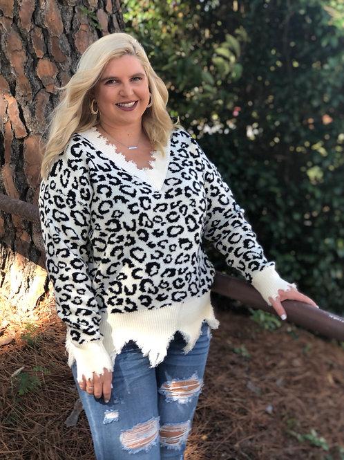 Adora Sweater