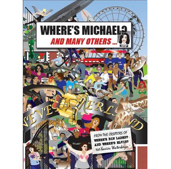 Where's Michael?