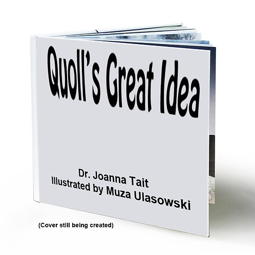 QUOLL'S GREAT IDEA