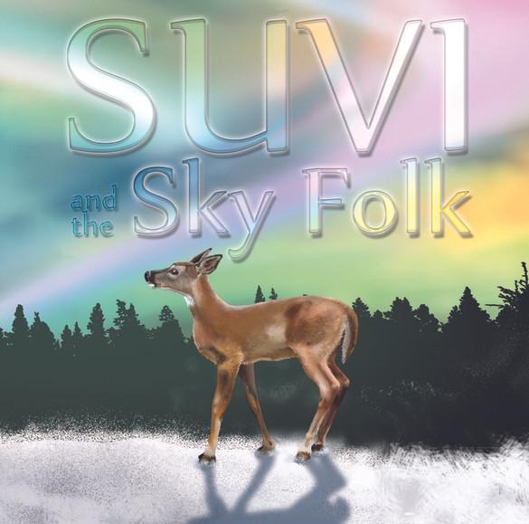 Suvi and the Sky Folk
