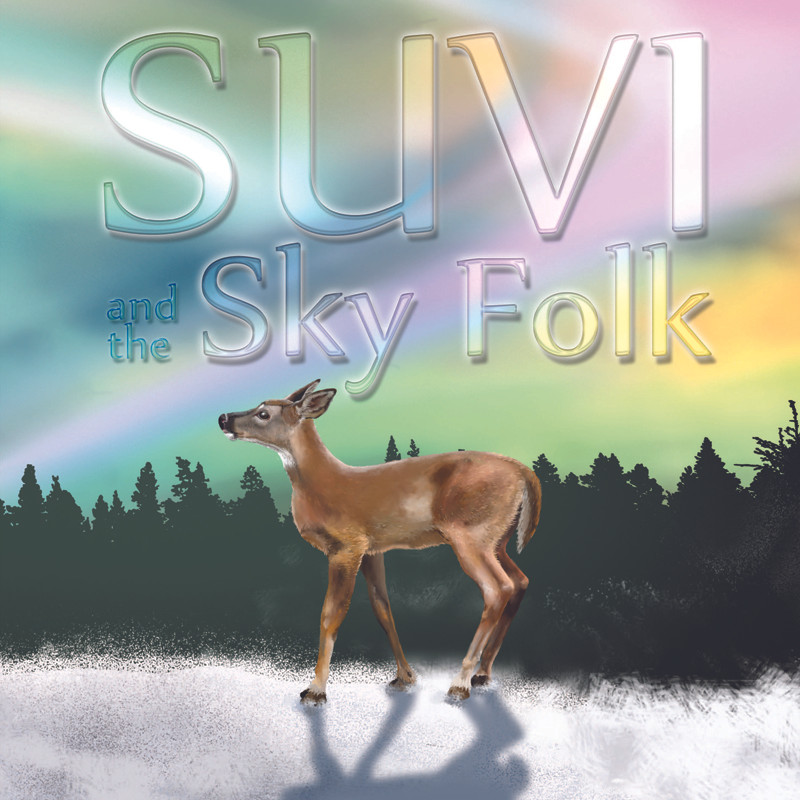 Suvi and the Sky Folk
