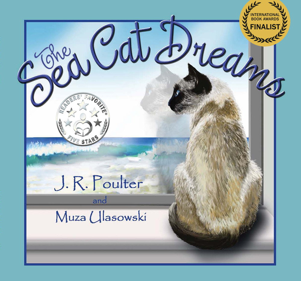 The Sea Cat Dreams
