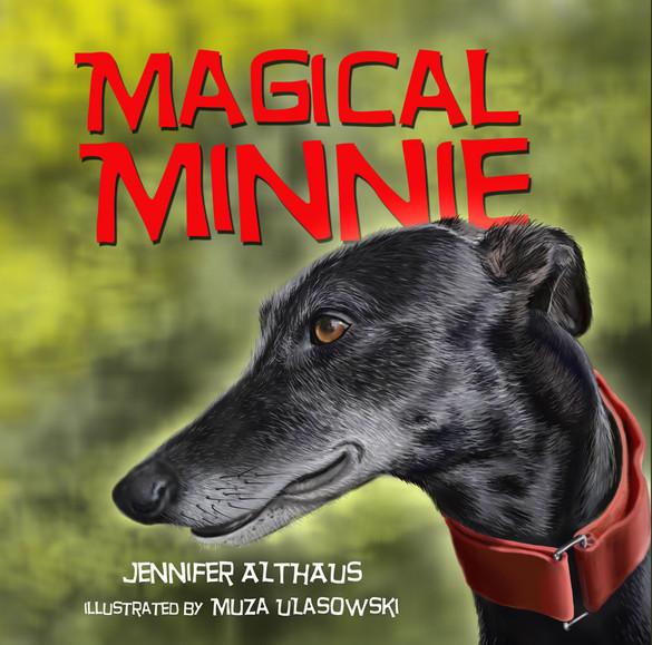 Magical Minnie