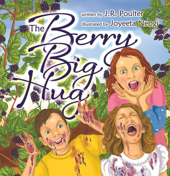 The Berry Big Hug