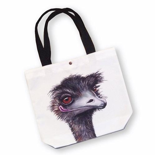 SHOPPING TOTE - Emu