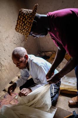 Malaria Prevention Team