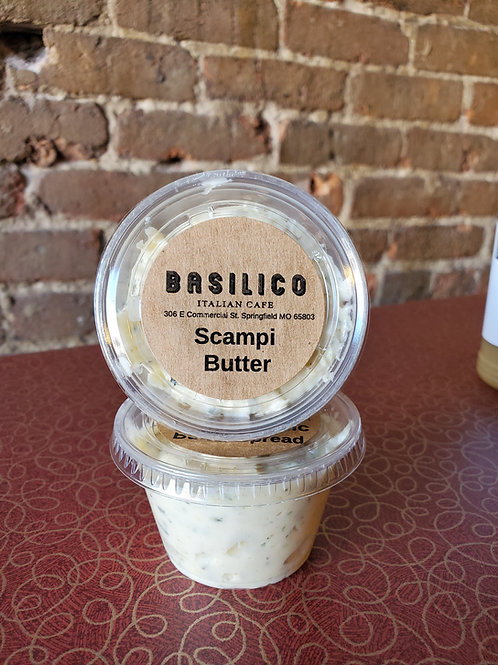 Scampi Butter