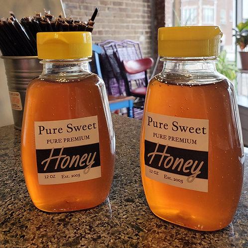 Pure Sweet Honey