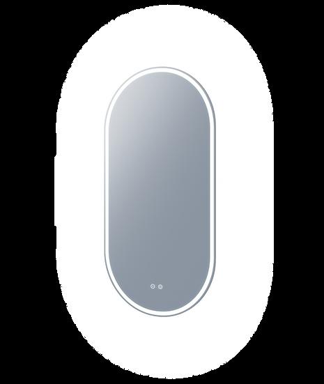 Gatsby Backlit LED Mirror