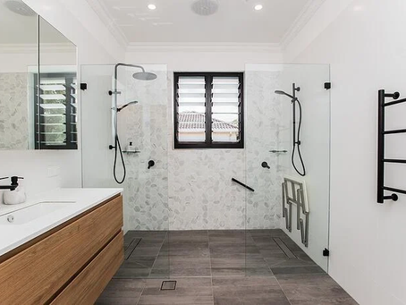6 Ways to Warm Up Your Winter in the Bathroom